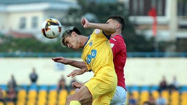 Highlights CLB Quang Ninh 4-3 CLB Thanh Hoa hinh anh