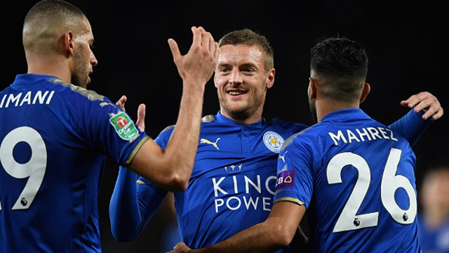 Highlights Leicester City 3-1 Leeds United hinh anh