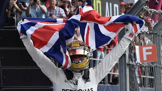 Highlights F1 chang Mexico Grand Prix 2017 hinh anh