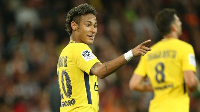 5 ban thang dep cua Neymar o PSG hinh anh