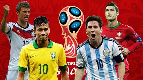 World Cup 2018: 5 dai dien chau A hua hen nhieu bat ngo hinh anh