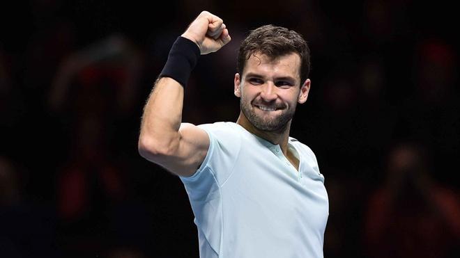 'Tieu Federer' noi ve chuc vo dich quan trong nhat su nghiep hinh anh