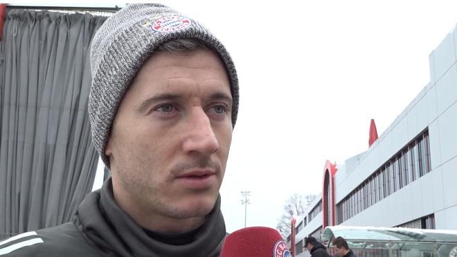 Lewandowski: 'Bayern da rat khac so voi tran thua 0-3 truoc PSG' hinh anh