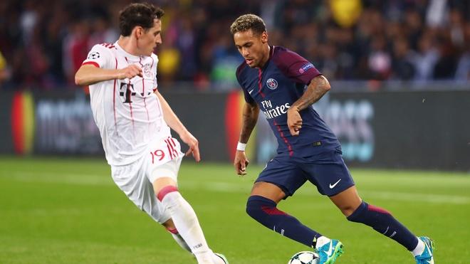 Bayern vs PSG: Chu nha quyet tam doi no hinh anh