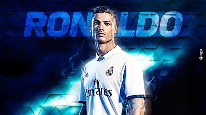 10 ban thang an tuong nhat nam 2017 cua Ronaldo hinh anh