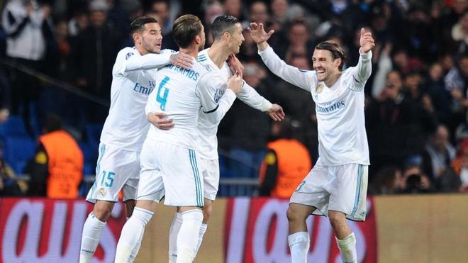 Dieu gi dang xay ra voi Real Madrid? hinh anh
