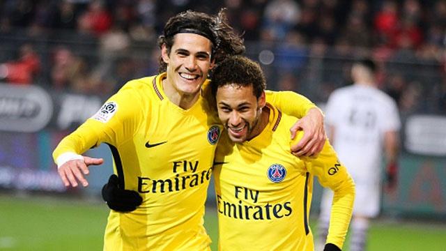 5 ban thang dep nhat vong 18 Ligue 1 hinh anh