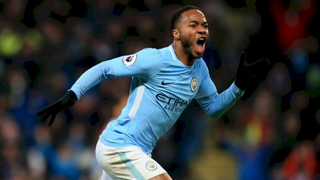 Sterling: 'Guardiola mang tinh than chien thang den Man City' hinh anh