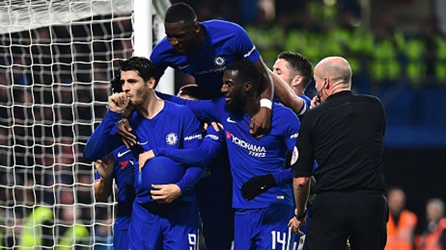 Highlights Chelsea 2-1 AFC Bournemouth hinh anh