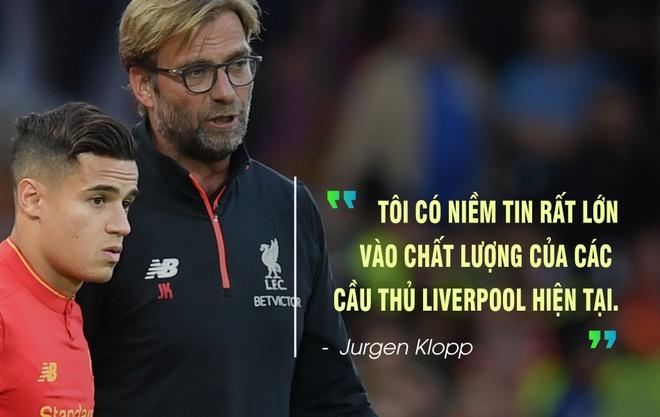 Liverpool se lam gi voi so tien ban Coutinho? hinh anh 2