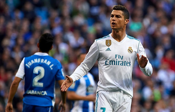 Highlights Real Madrid 7-1 Deportivo La Coruna hinh anh