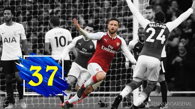 San nha giup Tottenham tao loi the truoc Arsenal hinh anh