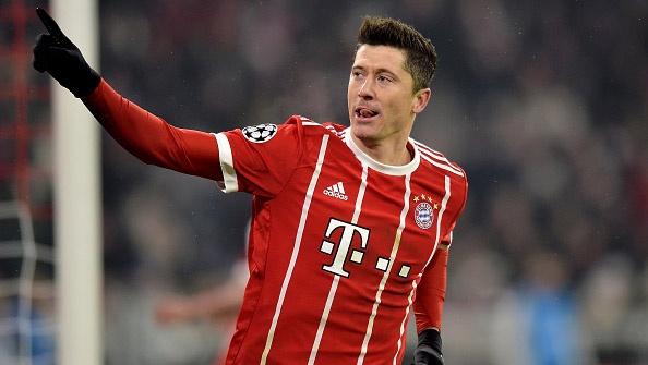 Bayern Munich 5-0 Besiktas: Hum xam cam chac ve vao tu ket hinh anh