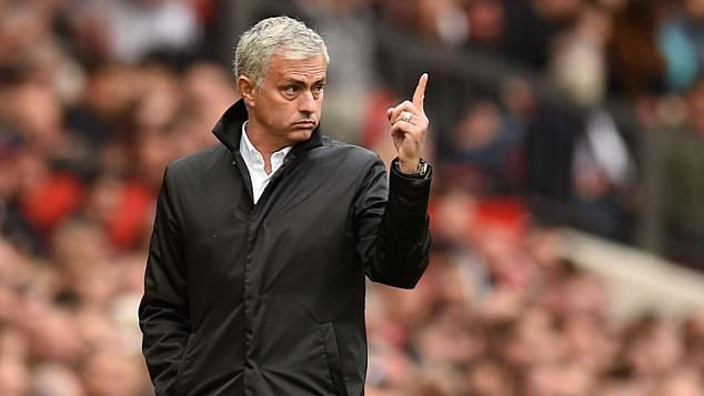 HLV Mourinho: 'Chi mo vo dich khi vao duoc tu ket' hinh anh