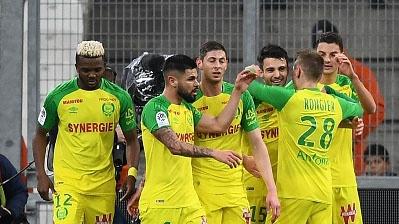 5 ban thang dep nhat vong 28 Ligue 1 hinh anh