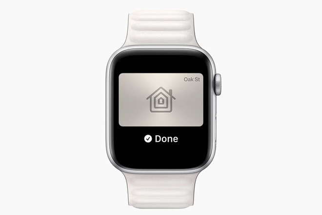 Apple watch series 7,  Apple watch se moi,  Apple watch 2021 anh 2