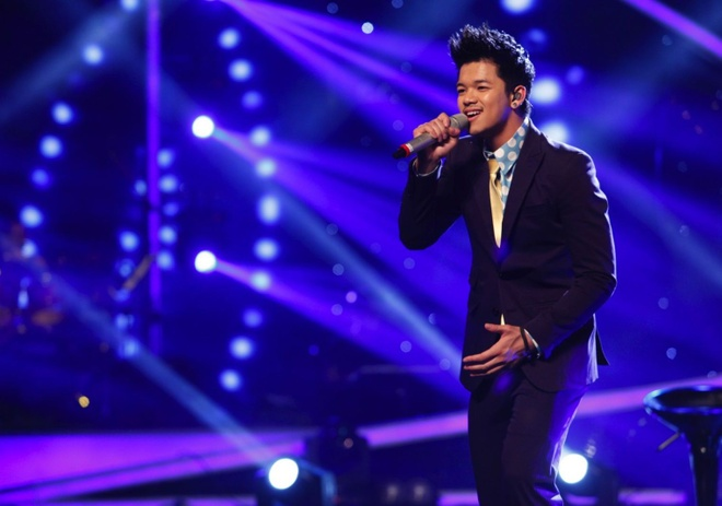 Quan quan Vietnam Idol: Ke chinh phuc, nguoi sup do hinh anh
