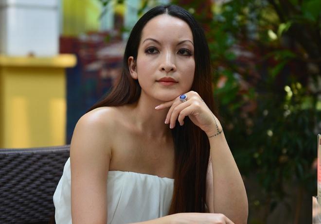 Linh Nga: 'Biet on Thuyet vi nhung gi da lam cho doi toi' hinh anh