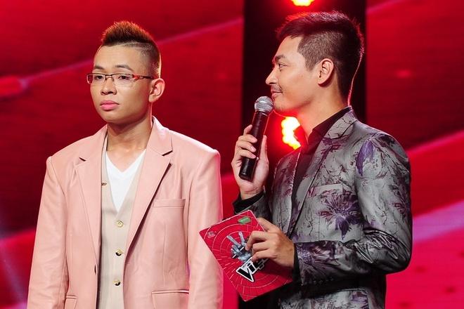Luu Thien Huong: 'Hay choi den cung du ket qua the nao' hinh anh