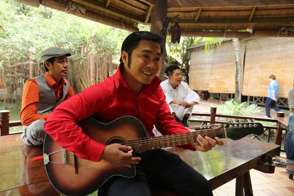 Thoi dai phim mi an lien da cham dut hinh anh 2 Theo đạo diễn Nguyễn Hoàng Điệp, điện ảnh Việt sẽ không ngược về những năm 1990 của thế kỷ trước.
