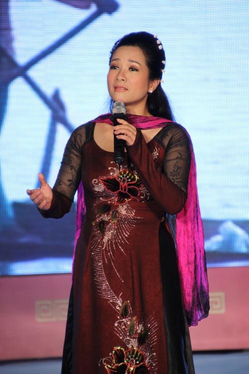 NSUT Thanh Thanh Hien: Gia vo yeu la chet! hinh anh 2