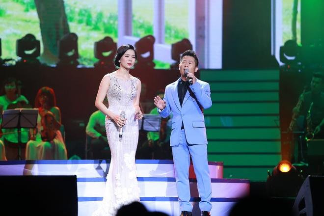 Bang Kieu khen Quang Le, Le Quyen khong co doi thu hinh anh 3