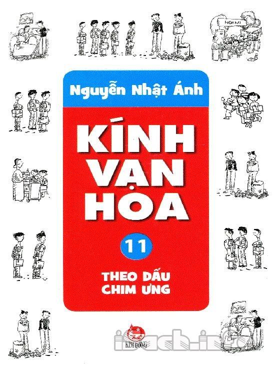 5 tac pham noi bat cua Nguyen Nhat Anh hinh anh 3