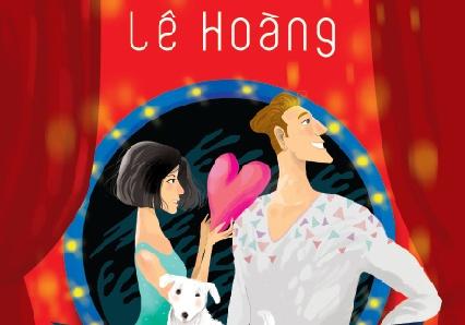Le Hoang la... con cho cua ai? hinh anh
