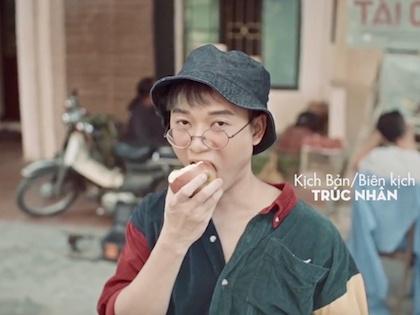 Truc Nhan - That bat ngo hinh anh