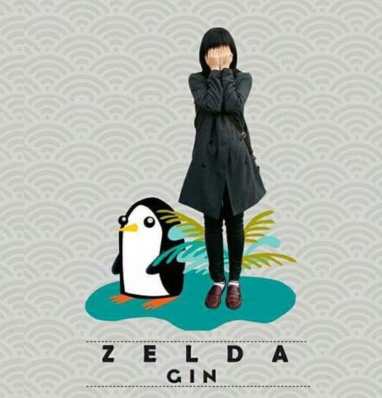 Zelda - Tastemaker cua chuyen hoc tro hinh anh 2