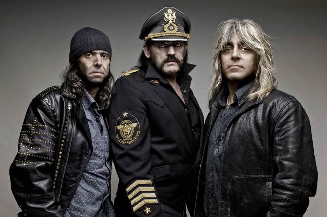 Huyen thoai nhac rock Lemmy Kilmister qua doi hinh anh 1