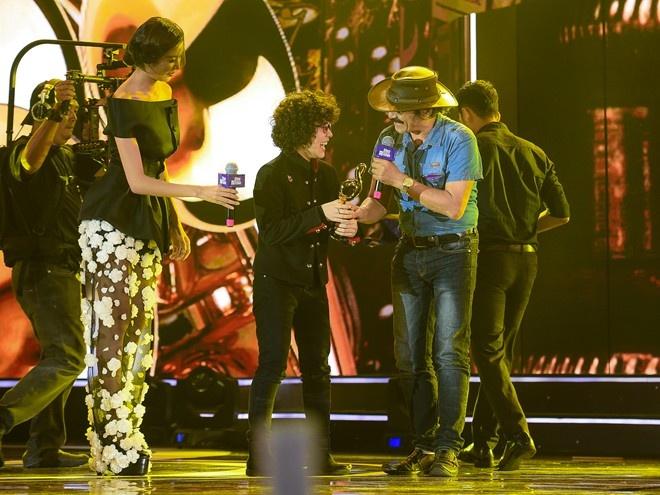 Zing Music Awards va nhung tin hieu vui cua Vpop hinh anh 2