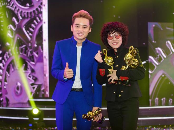 Zing Music Awards va nhung tin hieu vui cua Vpop hinh anh