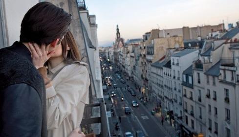 'Song nhu nguoi Paris' - Cam nang cua phu nu hien dai hinh anh