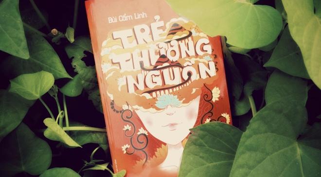'Tre Thuong Nguon' - Nhung tiec nuoi tuoi tho mo mong hinh anh
