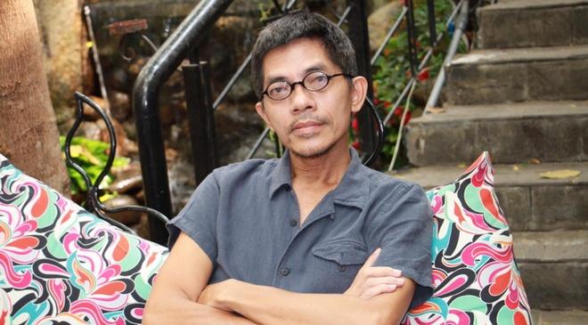 Do Hoang Tuong: Khong rang buoc voi sach Nguyen Nhat Anh hinh anh