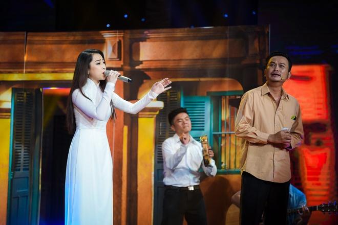 Trung Quang dang quang quan quan Than tuong bolero hinh anh 14