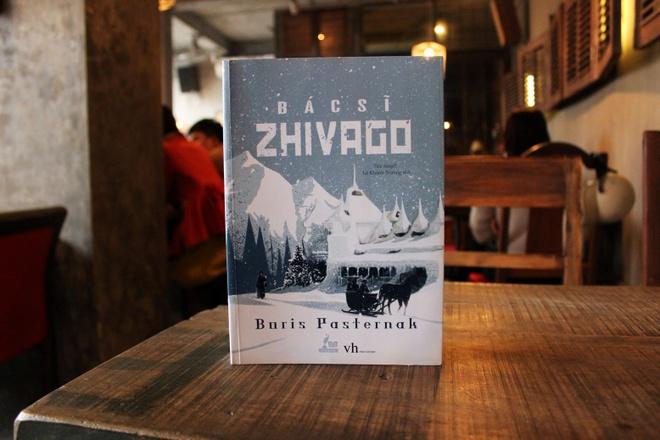 'Bac si Zhivago' va bi kich tuyet dep ve tinh yeu hinh anh 1