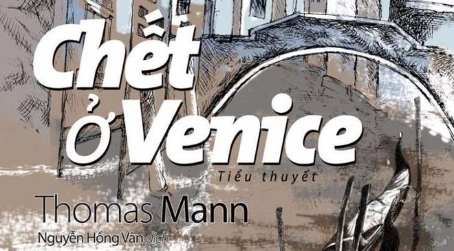 'Chet o Venice' - tuyet tac bi kich ve cai dep hinh anh