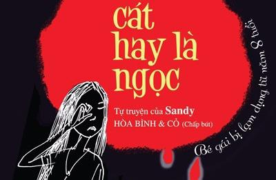 'Cat hay la ngoc' – Nhung trang doi dam nuoc mat cua Sandy hinh anh