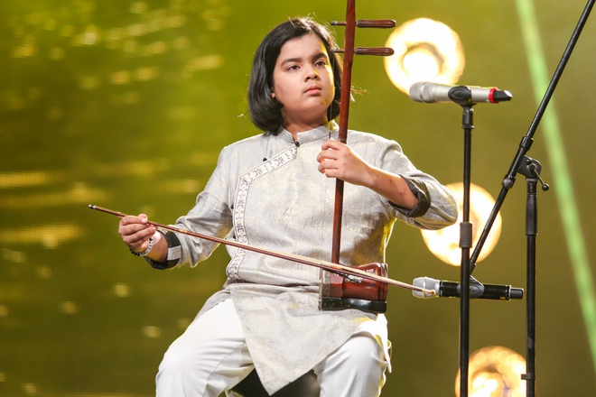 Ho Van Cuong tro thanh quan quan Vietnam Idol Kids 2016 hinh anh 14