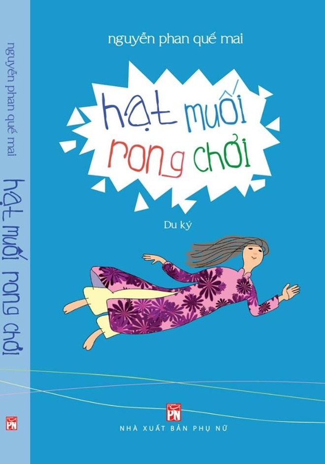 Hanh trinh kham pha the gioi cua co gai Viet hinh anh 1