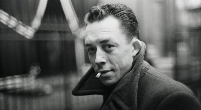 Albert Camus: Nha van phi ly doc dao cua the ky 20 hinh anh
