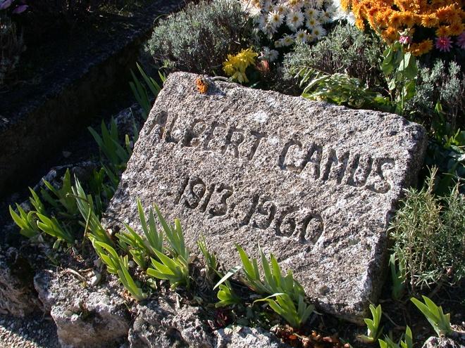Albert Camus: Nha van phi ly doc dao cua the ky 20 hinh anh 2