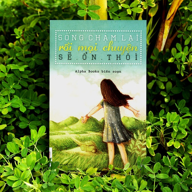 Sach khuyen nguoi tre song cham hinh anh 1