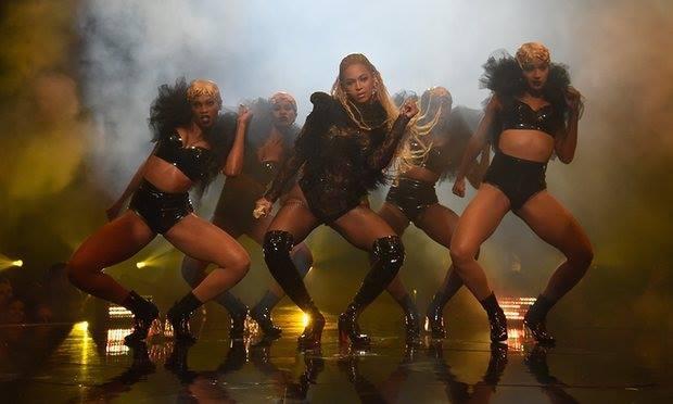 Le trao giai VMAs 2016: Beyonce dai thang, Adele trang tay hinh anh