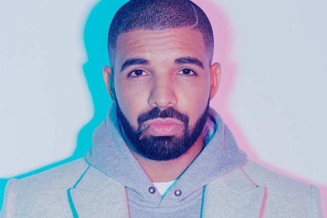 Drake va tinh yeu voi Rihanna tu nam 22 tuoi hinh anh 1