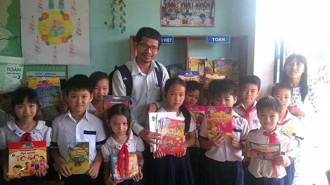 UNESCO vinh danh chuong trinh Sach hoa nong thon Viet Nam hinh anh 2
