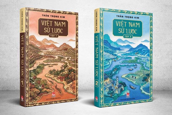 'Viet Nam su luoc' hay thai do cua tri thuc voi tri thuc hinh