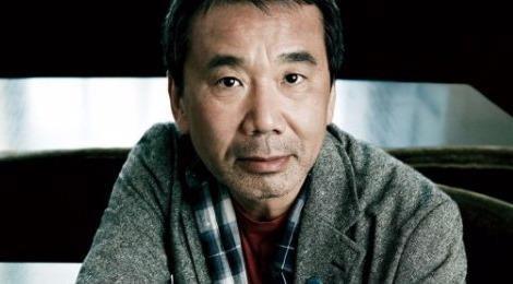 Ty le dat cuoc giai Nobel Van hoc: Murakami cao nhat hinh anh